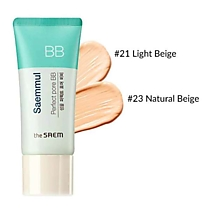 The Saem Perfect Pore ББ крем Saemmul Perfect Pore BB 02.Natural Beige 15 мл