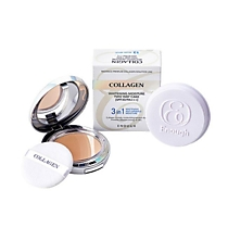 ENOUGH Collagen 3 in 1 Whitening Moisture Two Way Cake №13