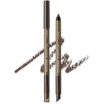 СМ EYE Карандаш лайнер-тени для век Eco Soul Shadow & Liner BR02 So High 0,5 гр.